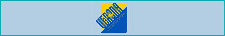 Il logo del Verona Cycling Show