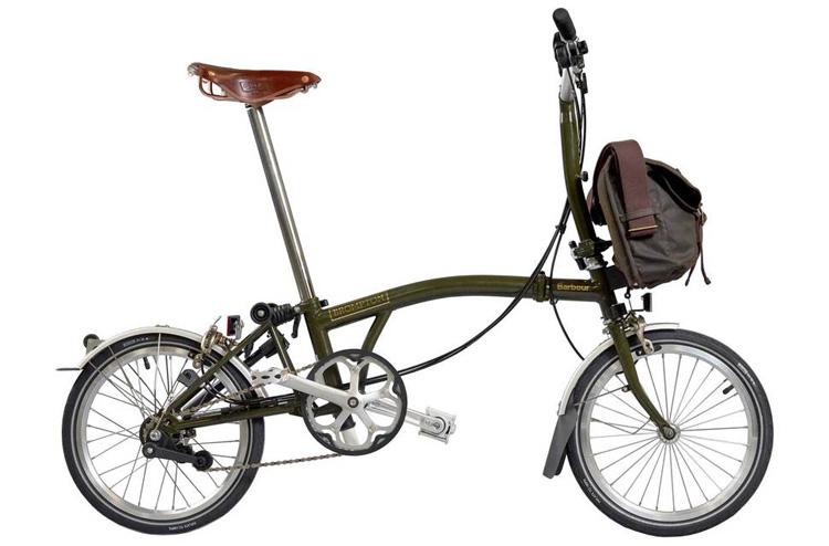 Bici Pieghevole Decathlon B Fold.Bici Pieghevoli Il Mezzo Ideale Per Spostarsi In Citta