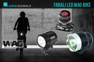 luci e fanali led wag bicycle components