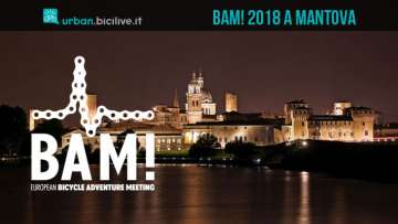BAM! 2018 (Bicycle Adventure Meeting)