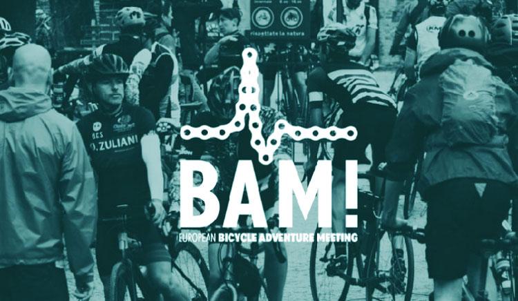 Bicycle Adventure Meeting