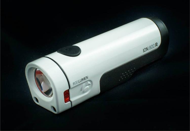 Kit luci diurne Bontrager Ion 800 R