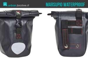 foto del marsupio amphibious addbag