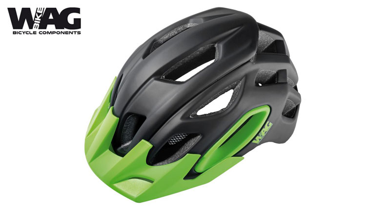 Casco mtb OAK di WAG