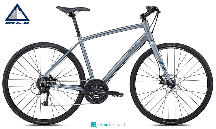 fuji absolute entry level 2018