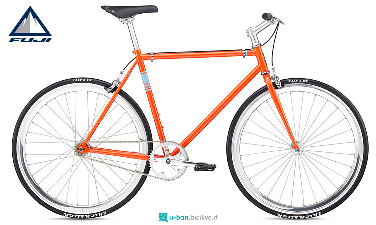 fuji fixed bike declaration 2018