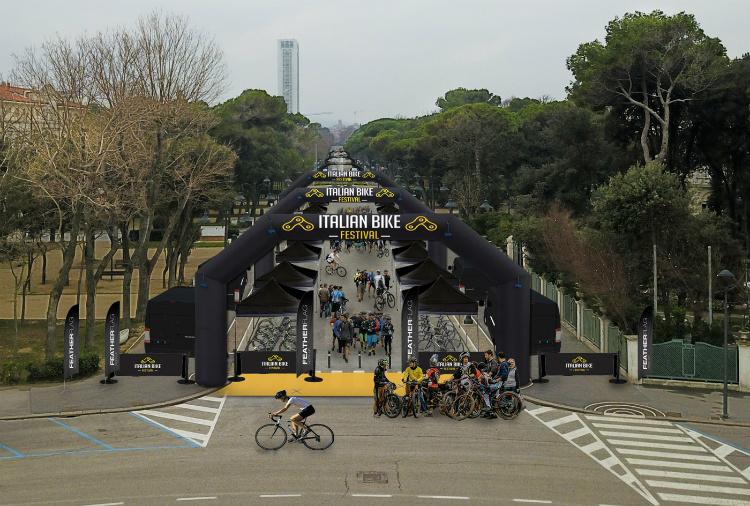 Italian Bike Festival Rimini