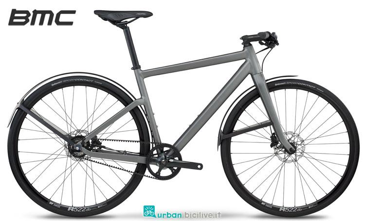 Una bici da città Alpenchallenge AC01 One