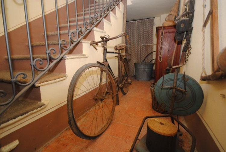 Casa museo Coppi