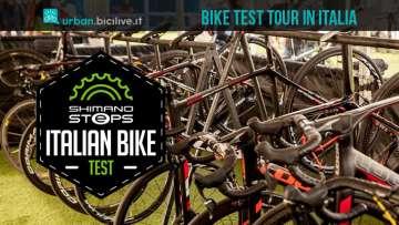 Italian Bike Test 2018