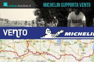 Michelin sostiene il progetto VENTO