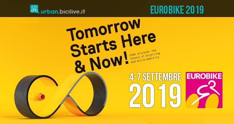 locandina di Eurobike 2019