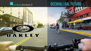 Oakley Flight Jacket e Field Jacket: gli occhiali del futuro