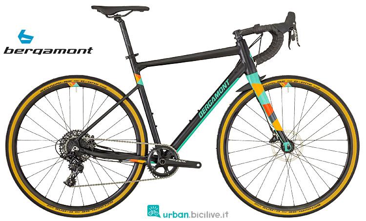 bici da cicloturismo Bergamont Grandurance 2019