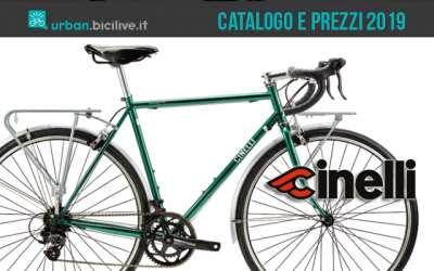 Bicicletta in citt mobilit urbana passione a due ruote - Cinelli piumini letto prezzi ...