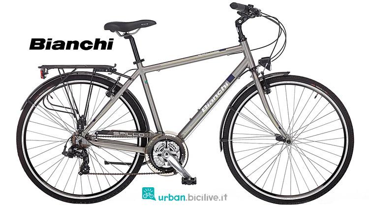 Bianchi Bici Urban Trekking Bimbo 2019 Catalogo Listino Prezzi