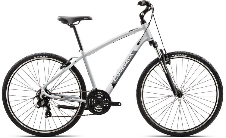 Una bicicletta Orbea Comfort 30 anno 2019