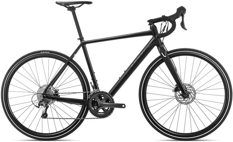 Una bici per tutte le occasioni Orbea Vector Drop dal catalogo 2019