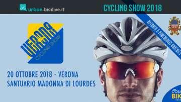Verona Cycling Show 2018: evento biciclette
