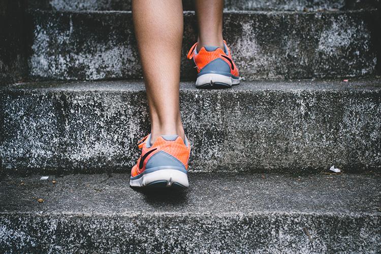 Primi passi per iniziare a fare attività fisica