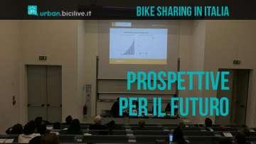 Le prospettive del bike sharing in Italia: un convegno all'Università Bocconi di Milano