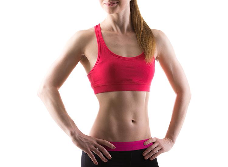 Aumentare la massa magra accelera il metabolismo