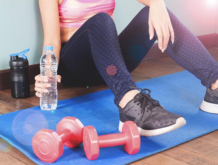 allenamento come accelerare il metabolismo