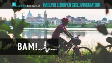 BAM! 2019: Mantova sede perfetta per i cicloturisti