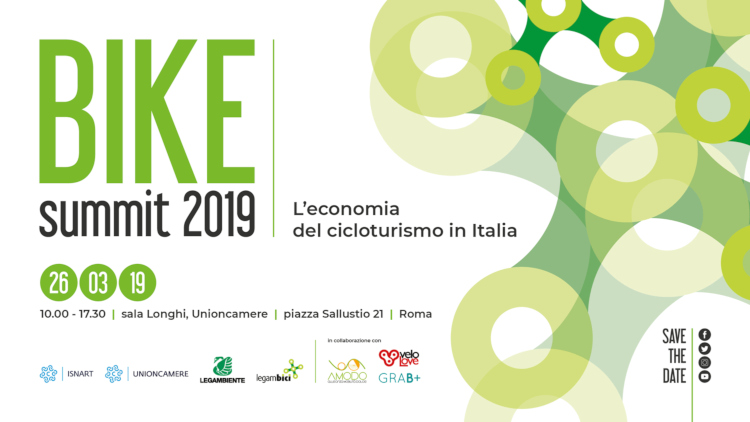 Bike Summit 2019
