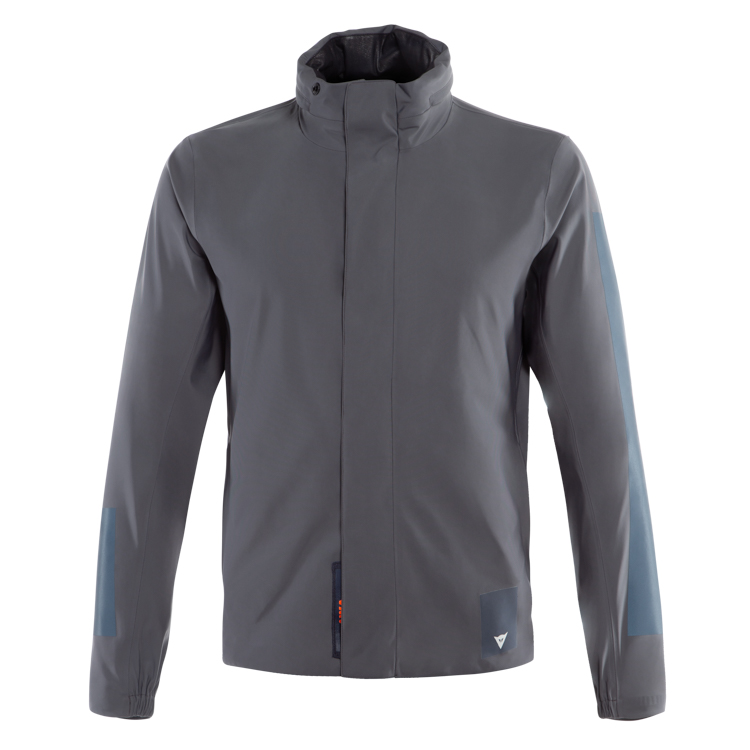 foto della giacca dainese awa black