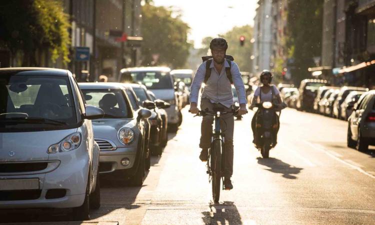 e-bike ons 2019 mobilità sostenibile