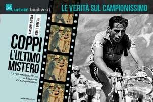 Coppi, l'ultimo mistero: saggio di Adriano Laiolo e Paolo Viberti