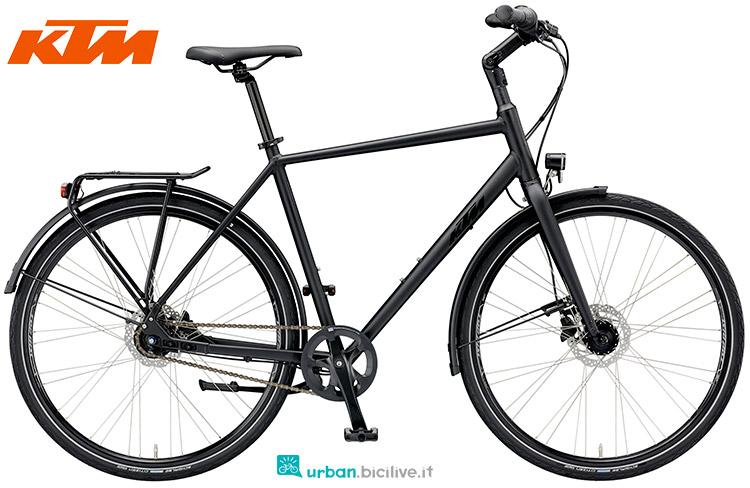 ktm chester 28.7 2019 bicicletta