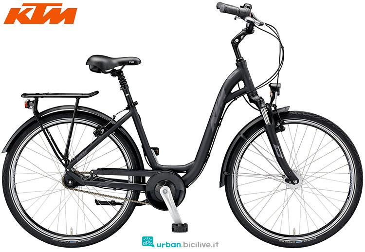 ktm city line 26.7 2019 bici