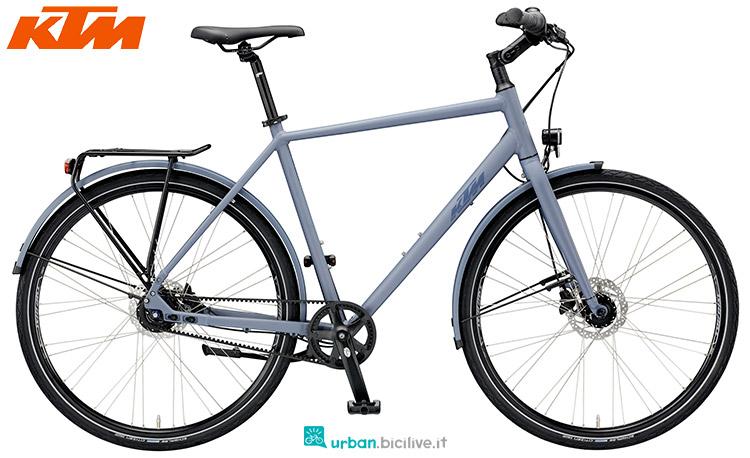 ktm kent 28.8 belt 2019 bici