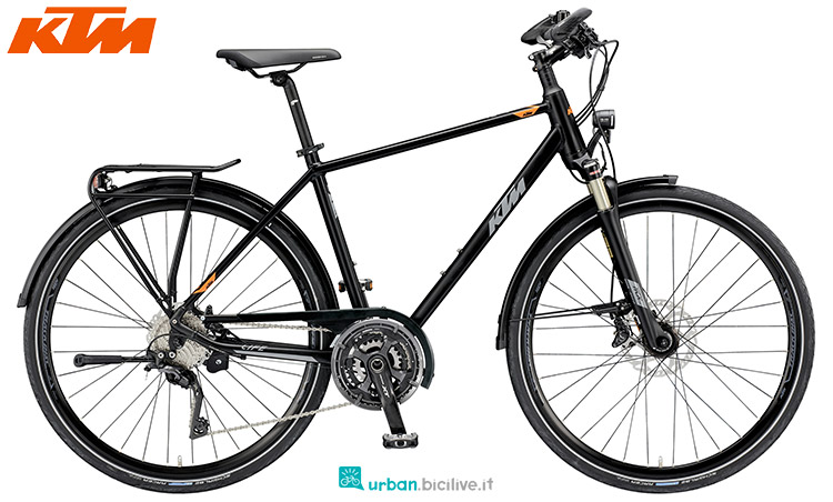 ktm life style 2019 bici