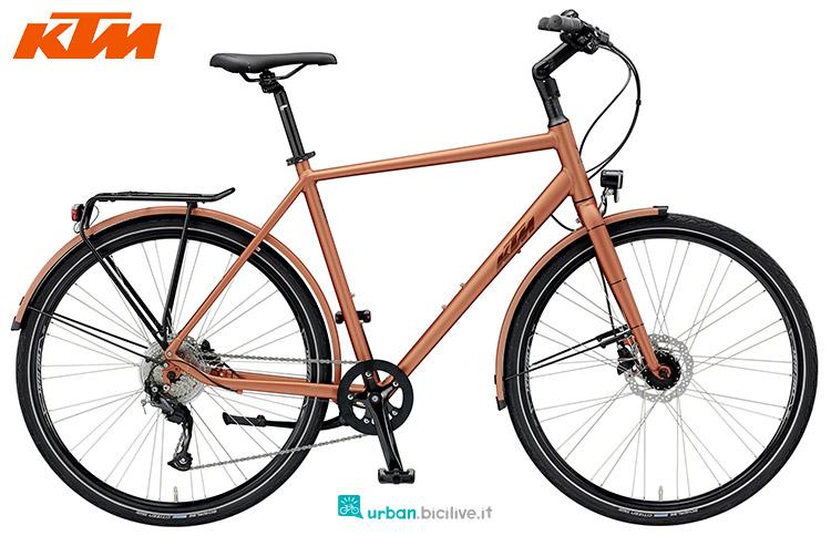ktm oxford 28.8 2019 bicicletta mtb