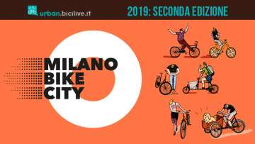Milano Bike City 2019