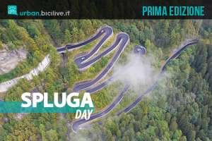 La prima edizione dello Spluga Day 200