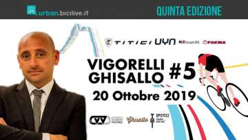 la Quinta edizione della Vigorelli - Ghisallo #5 2019