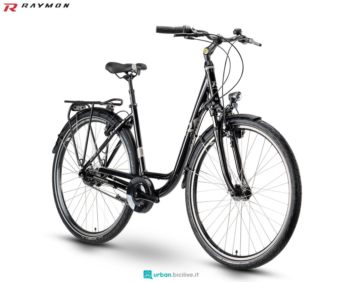 Una bicicletta muscolare da passeggio R Raymon CITYRAY 3.0 dal catalogo 2020