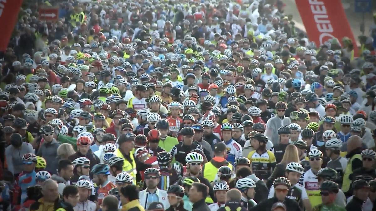 Alla Granfondo Nove Colli prendono parte ogni anno oltre 10.000 ciclisti: come garantire la loro sicurezza?