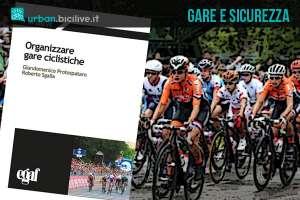 Come organizzare gare ciclistiche in Italia: il libro