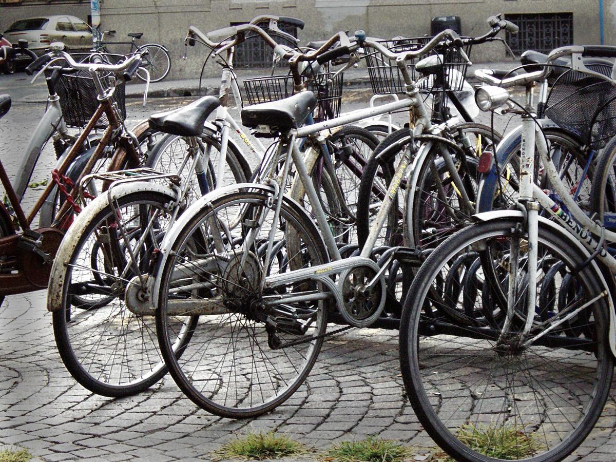 aumento delle biciclette dati vendita ANCMA 2019