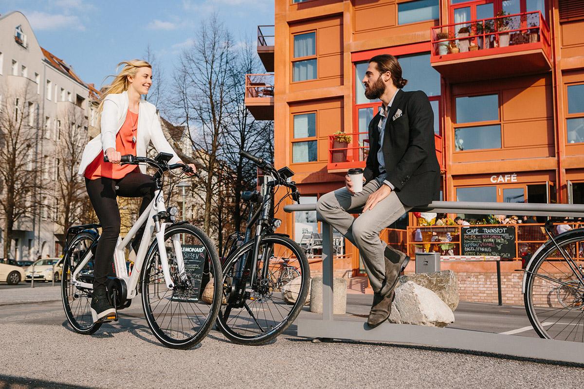 aumento di vendita biciclette e-bike dati vendita ANCMA 2019