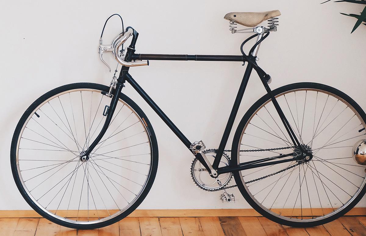La nuova mobilità urbana con le biciclette
