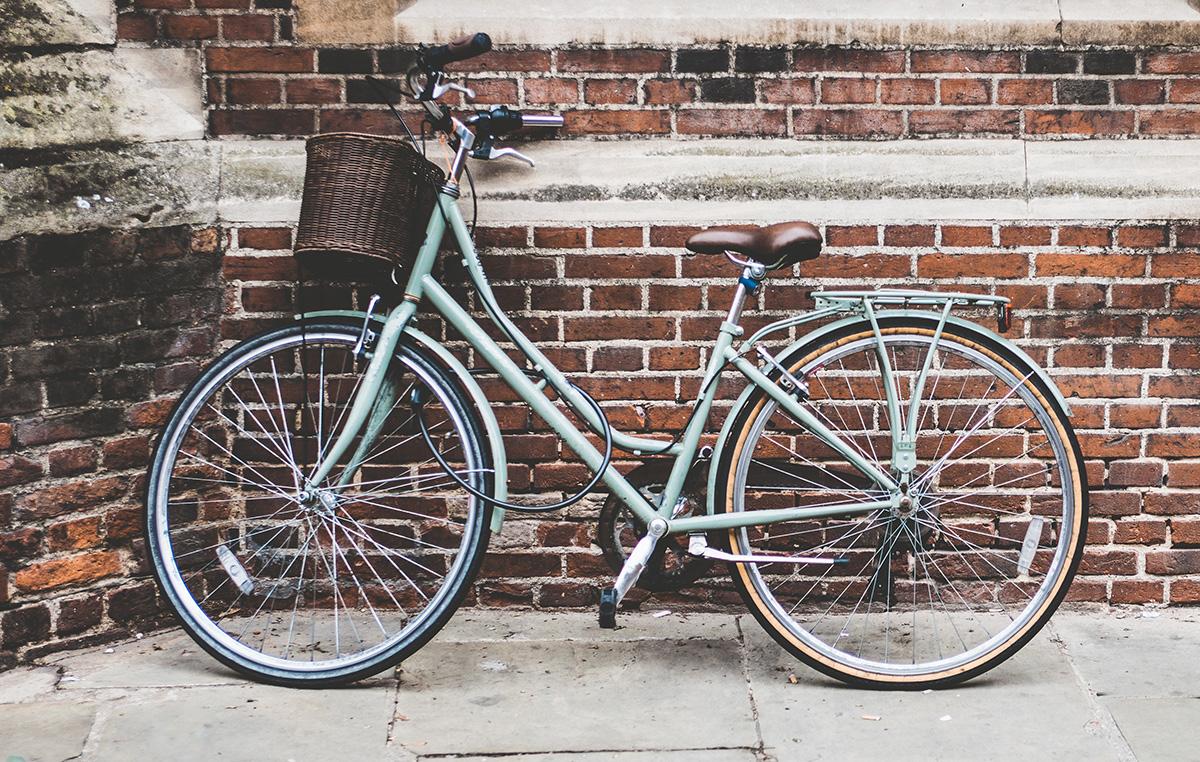 La bicicletta come nuovo modo di spostamento nella città