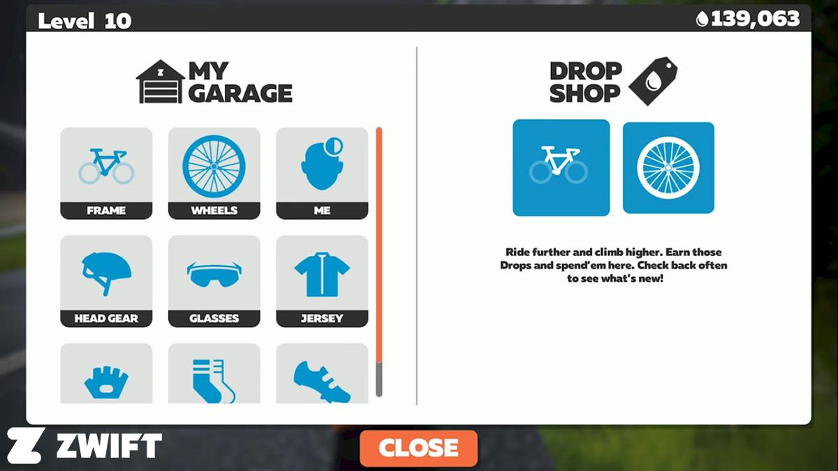 Una app Zwift immagine 4