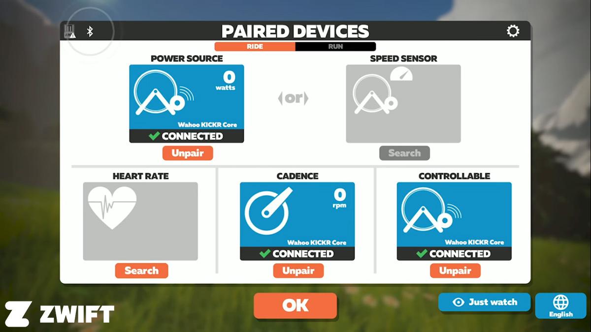 Una app Zwift immagine 5