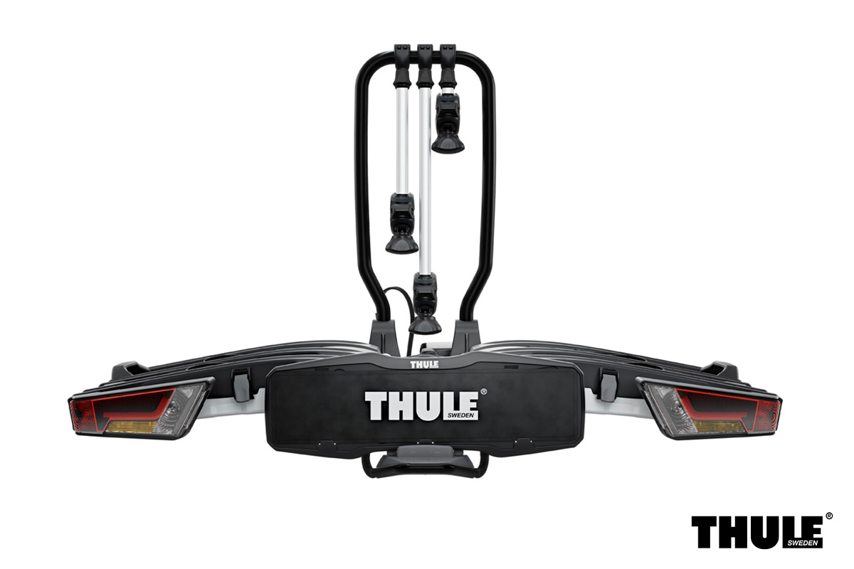 un Thule EasyFold XT